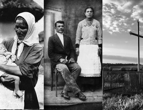 Народжуваність, одруження і смертність в Гопчиці в 1840-1864 роках