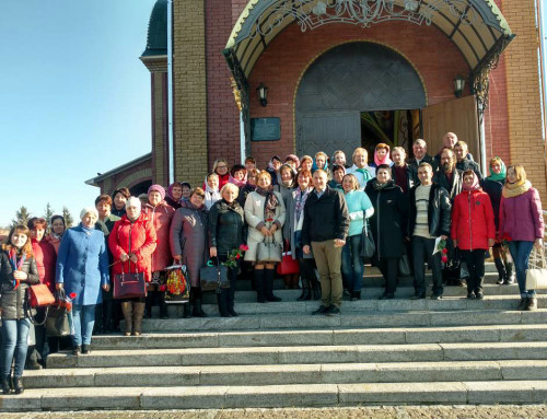 В Гопчиці відзначили день працівників культури