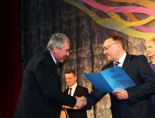 Директора Краєзнавчого музею Гопчиці нагородили Почесною грамотою