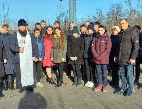 В Гопчиці відзначили 86-ті роковини Голодомору-геноциду