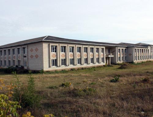 Гопчицька школа в переліку об'єктів, які отримають держфінансування на будівництво