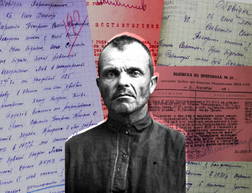 Сиротян-Петренко Семен Трифонович: боротьба із більшовиками і 10 років концтаборів