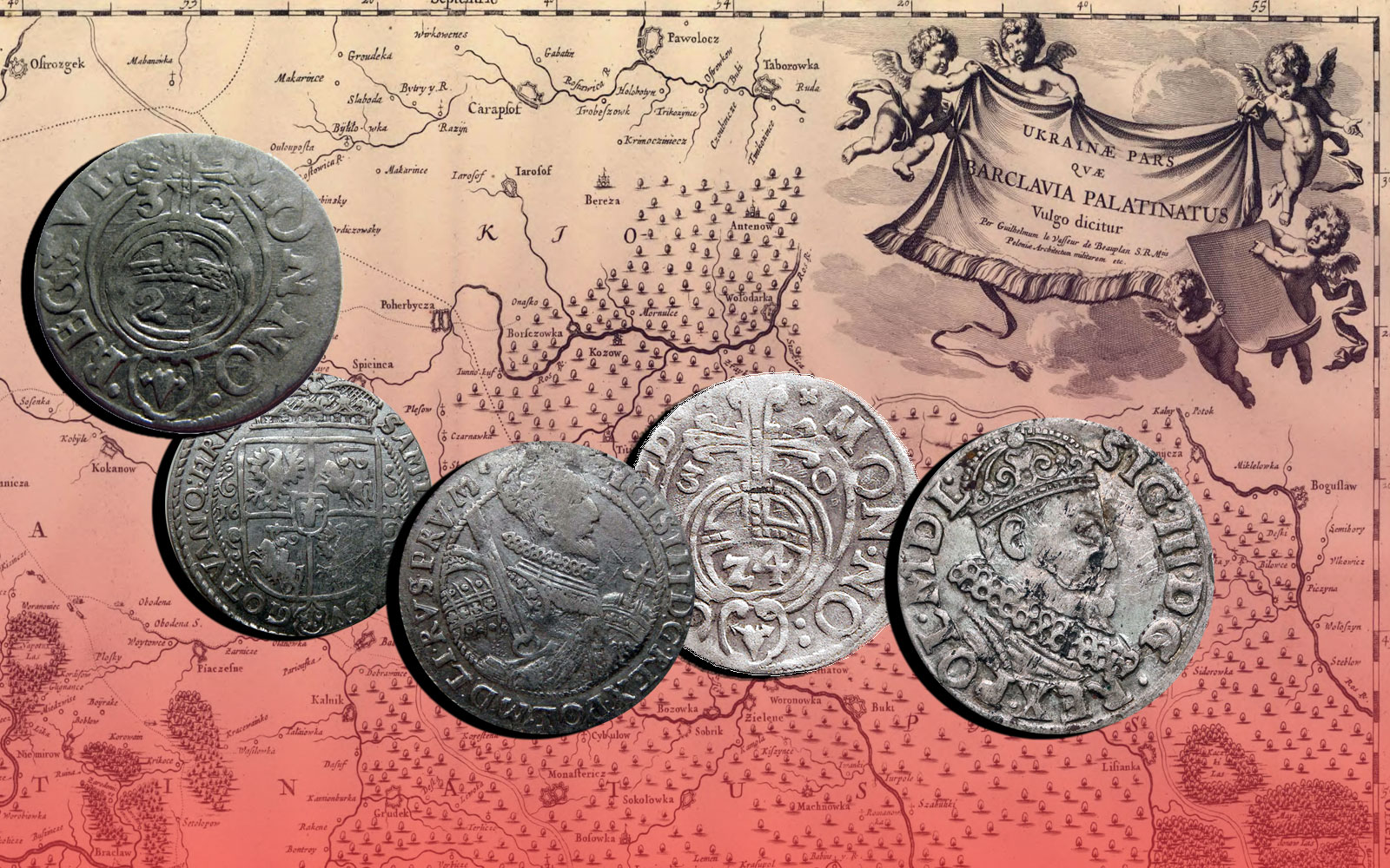 Монетний скарб Гопчиці: що знайшли в селі у 1991 році?